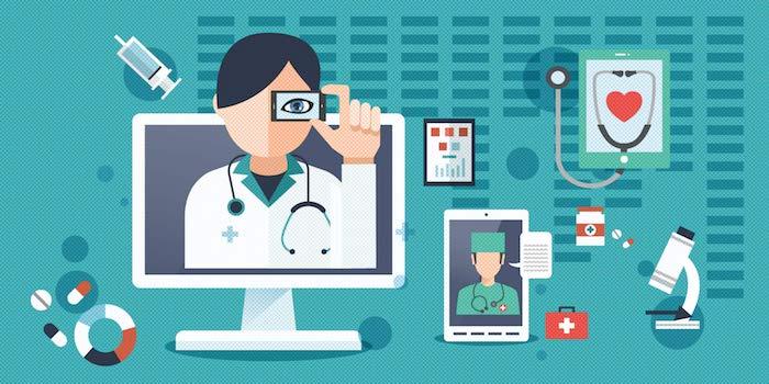 La importancia de la tecnología en medicina